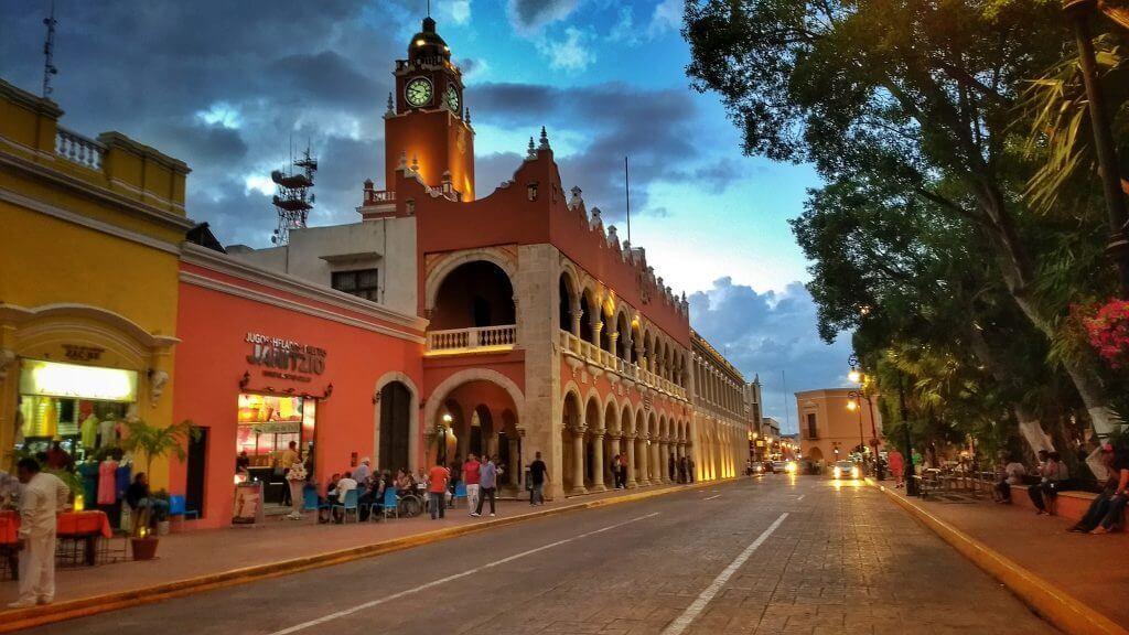 Mérida, la ciudad más segura para los estudiantes
