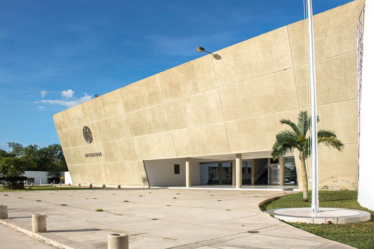 Universidades en Mérida