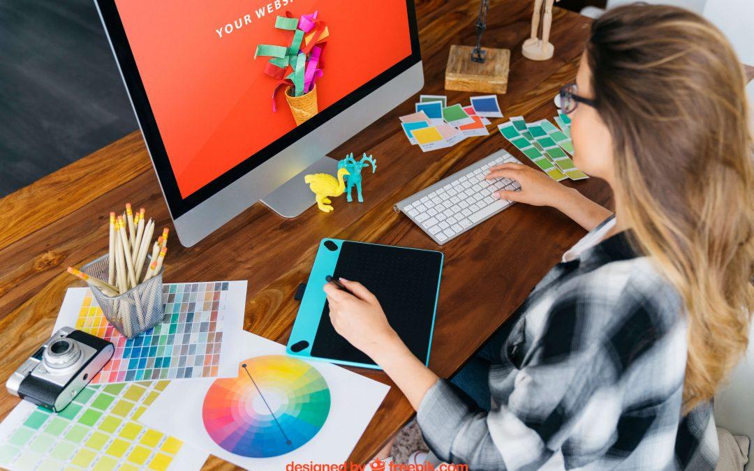 5 razones por las que deberías estudiar Diseño Gráfico